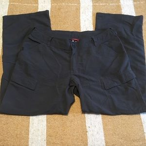 TNF hiking pants